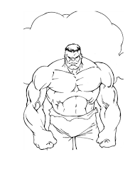 It's posted at cartoons category. Free Printable Hulk Coloring Pages For Kids
