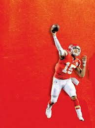 Tons of awesome patrick mahomes wallpapers to download for free. Patrick Mahomes Wallpaper Wallpaper Sun