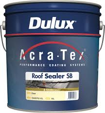 dulux acratex roof sealer sb