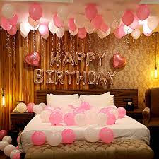 room decoration service for anniversary