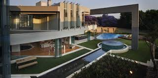 architecture houses glass. Perfect Architecture Glass House Johannesburg Residence South Africa On Architecture Houses
