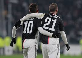 Coppa Italia 2019-2020, Juventus-Udinese 4-0: i bianconeri ...