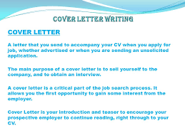 Unsolicited Letterunsolicited Resume Cover Letter Sample Picture