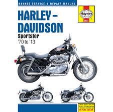 haynes sportster manual