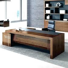 wooden office desk. Cherry Wood Office Desk Executive Furniture Low Price Wooden L