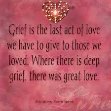Grief Quotes Lds. QuotesGram via Relatably.com