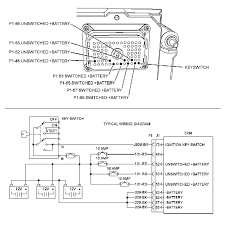 oem wiring harness diagram 3406e wiring diagram simonand cat c15 injector harness at C15 Caterpillar Engine Wiring Harness