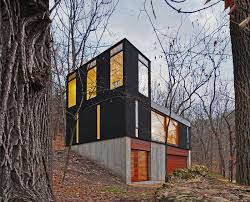 Small Picture Modern Cabin Designs That Are Breathtaking