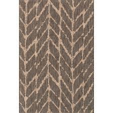 inspiring 10x10 outdoor rug alexander home havannah abstract chevron indoor 7 10 x