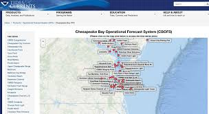 Chesapeake Bay Tide Chart 2015 Virginia Maracooos Ocean Information For A Changing World