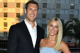 Julianne Hough and Brooks Laich marry in Idaho | Page Six