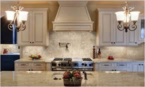 big tiles in small kitchen lovely large tile backsplash bing images