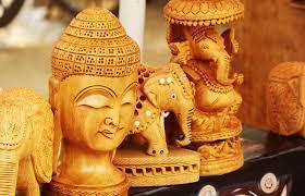sandalwood sculptures
