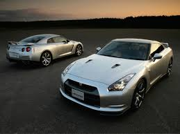 2008 Nissan GT-R     SuperCars.net