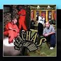 Life Sentence album by Preachas in Tha Hood