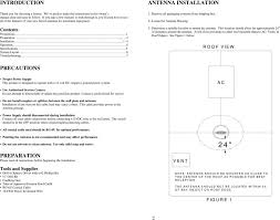 1 4 operation 5 specifications 5 system layout 6