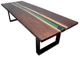 Holztisch Amazzonia Wenge Maßanfertigung Exklusive Möbel