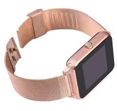 <b>Умные часы ZDK Z60</b>, золотой