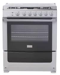 electrolux stove. 220 volt frigidaire by electrolux fngr76gncwd white 30\ stove