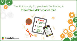 Preventive Maintenance Plan The Ridiculously Simple Guide