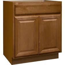 Cambria Assembled 30x34.5x24 In. Base Kitchen Cabinet With Ball Bearing  Drawer