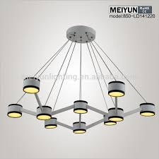 bedroom decorative fancy light manufacturers in china