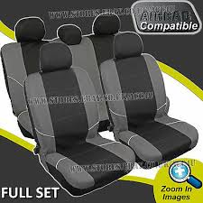 machine washable car seat covers
