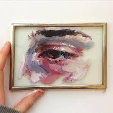 painting on glass artwork art artists aesthetics