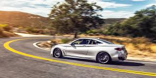 first drive 2017 infiniti q60 red sport 400 alex bernstein