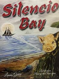 Amazon | Silencio Bay: Last Novel in the Point of the Circle Series  (English Edition) [Kindle edition] by Gibbs, Leona | Mystery | Kindleストア