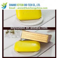 Russian Hot Sell China Herb Cleansing Skin Disease Soap Hot Selling ...