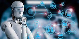 Resultado de imagen de El mundo futuro de los robots