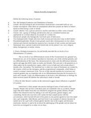 human sexuality human sexuality assignment essay questions  4 pages humansexuality2
