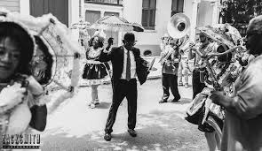 Image result for black new orleans