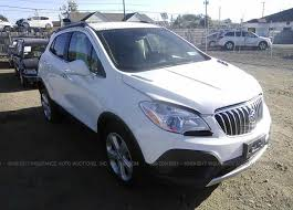 buick encore white. 2016 buick encore kl4cjesb7gb595038 x2 white u