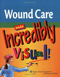 Pdf Pdf Download Wound Care Made Incredibly Visual