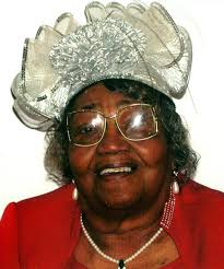 Bertha Mae Abernathy | Obituaries | tulsaworld.com