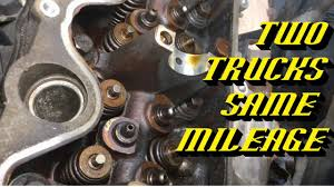 this is why maintaining the ford 5 4l 3v triton engine is so important