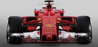 new f1 car release datesFerrari F1 launch Kimi Raikkonen gives new SF70H car its first
