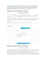Part 5 Resignation Letter Format To Manager Fresh Simple