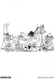 My Moominsおしゃれまとめの人気アイデアpinterest Kathleen Walsh