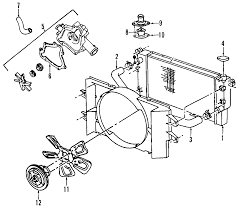 Dodge ram 1500 radiator diagram picture large size
