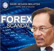 Image result for mahathir and Anwar at BNM RCI