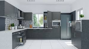 remarkable kitchen lighting ideas black refrigerator. Amazing Kitchen Decoration With Modern Corner Cupboard Furniture And White Floor Tiles Ideas Also Using Glass Window Design Remarkable Lighting Black Refrigerator E