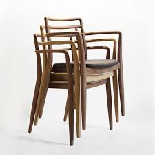 Tor Stacking Chair, Stackable with and without Arms, up to 5 chairs per  stack