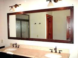 custom wall mirrors rustic bathroom mirror rustic bathroom mirror mirrors unusual custom wall with shaver socket custom wall mirrors