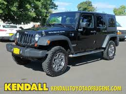 pre owned 2018 jeep wrangler unlimited rubicon