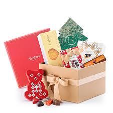Christmas Chocolate Gifts  Genauva Belgian ChocolateChocolate For Christmas Gifts