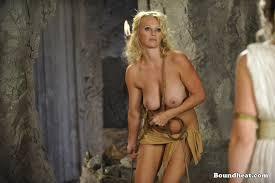 Women of rome naked