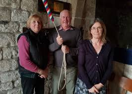 Bells ring out in North Somercotes in support of Notre Dame Cathedral blaze  | Louth Leader